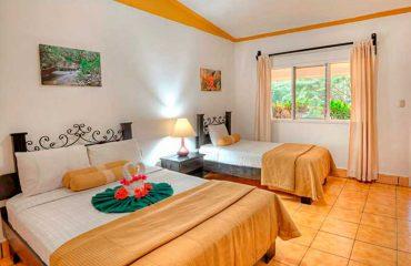 RINCON DE LA VIEJA HOTEL