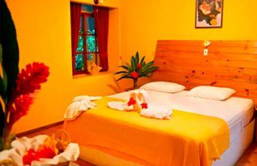 CAHUITA HOTEL 2