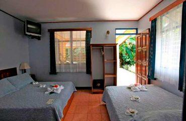 MANUEL ANTONIO HOTEL 2